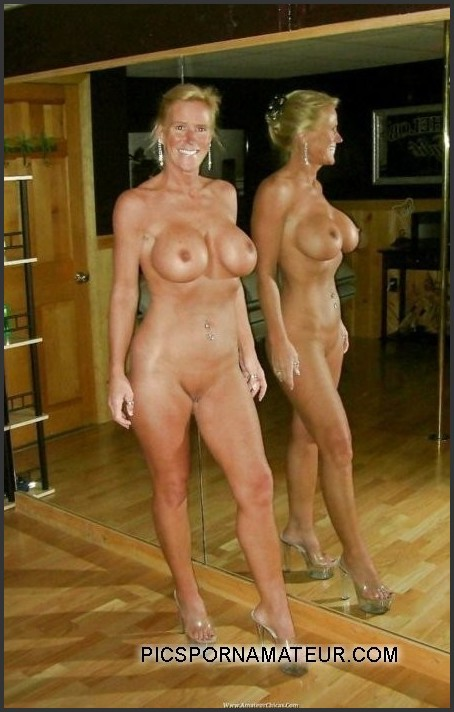 What phrase..., Naked mirror pics of grannys your business!